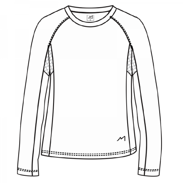 Suéter outdoor, ropa deportiva