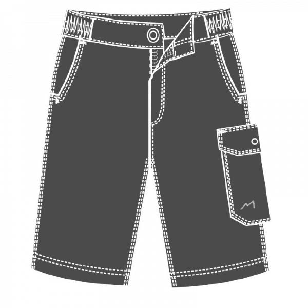 Pantalones cortos outdoor