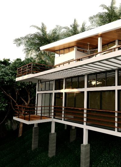 casas ecológicas y sustentables
