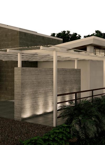 Casas sustentables y ecológicas