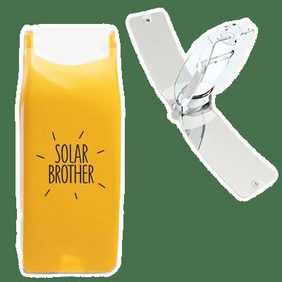 Encendedor solar para tu s días.